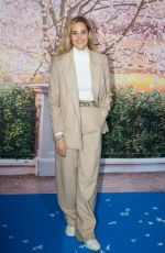CAMILLE LOU at Mary Poppins Returns Premiere in Paris 12/10/2018