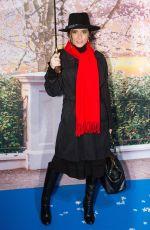 CAPUCINE ANAV at Mary Poppins Returns Premiere in Paris 12/10/2018