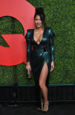 CASSIE SCERBO at GQ Men of the Year Party in Beverly Hills 12/06/2018