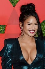 CASSIE VENTURA at GQ Men of the Year Party in Beverly Hills 12/06/2018