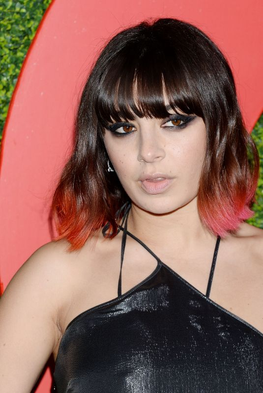 CHARLI XCX at GQ Men of the Year Party in Beverly Hills 12/06/2018