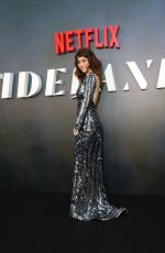 CHARLOTTE BEST at Tidelands Premiere in Sydney 12/10/2018