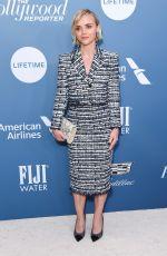 CHRISTINA RICCI at Hollywood Reporter
