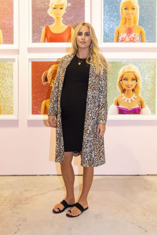 CLAIRE HOLT at Art Basel in Miami 12/05/2018