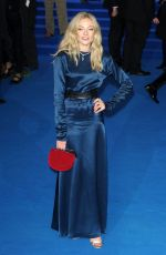 CLARA PAGET at Mary Poppins Returns Premiere in London 12/12/2018