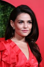 DANIELLE CAMPBELL at GQ Men of the Year Party in Beverly Hills 12/06/2018