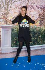 DENISTA IKONOMOVA at Mary Poppins Returns Gala Screening in Paris 12/10/2018