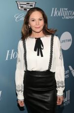 DIANE LANE at Hollywood Reporter