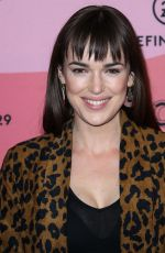 ELIZABETH HENSTRIDGE at Refinery29's 29rooms Los Angeles 2018: Expand Your Reality 12/04/2018