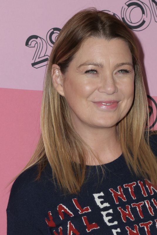 ELLEN POMPEO at Refinery29's 29rooms Los Angeles 2018: Expand Your Reality 12/04/2018
