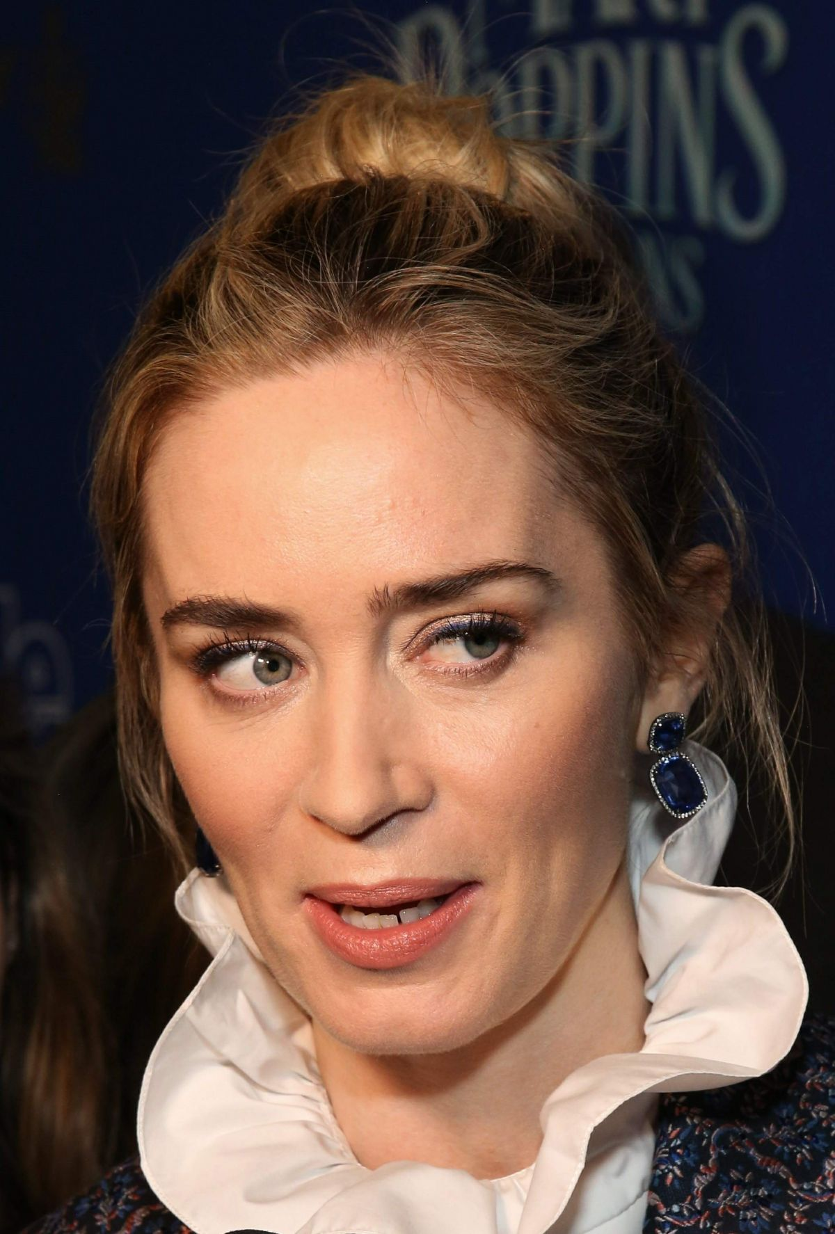 6 Things You Might Not Know about Emily Blunt