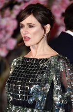 EMILY MORTIMER at Mary Poppins Returns Premiere in London 12/12/2018