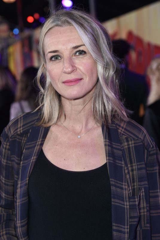 EVER CARRADINE at Spider-man: Into the Spiderverse Premiere in Hollywood 12/01/2018