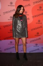 GEORGIE FLORES at Refinery29's 29rooms Los Angeles 2018: Expand Your Reality 12/04/2018