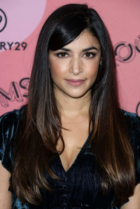 HANNAH SIMONE at Refinery29's 29rooms Los Angeles 2018: Expand Your Reality 12/04/2018