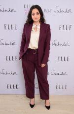 HAYLEY SQUIRES at Elle Weekender 2018 at Saatchi Gallery in London 12/02/2018