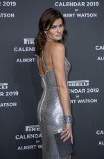 ISABELI FONTANA at Pirelli Calendar 2019 Launch Gala in Milan 12/05/2018