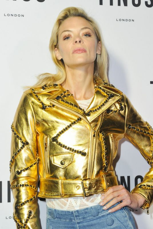 JAIME KING at Tings Magazine Issue #2 Launch in West Hollywood 12/15/2018