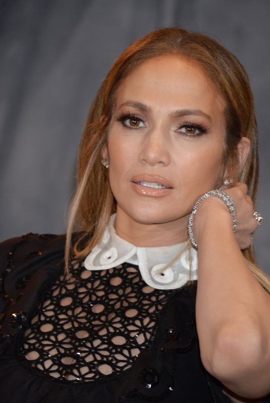 JENNIFER LOPEZ at Second Act Photocall in Los Angeles 12/09/2018