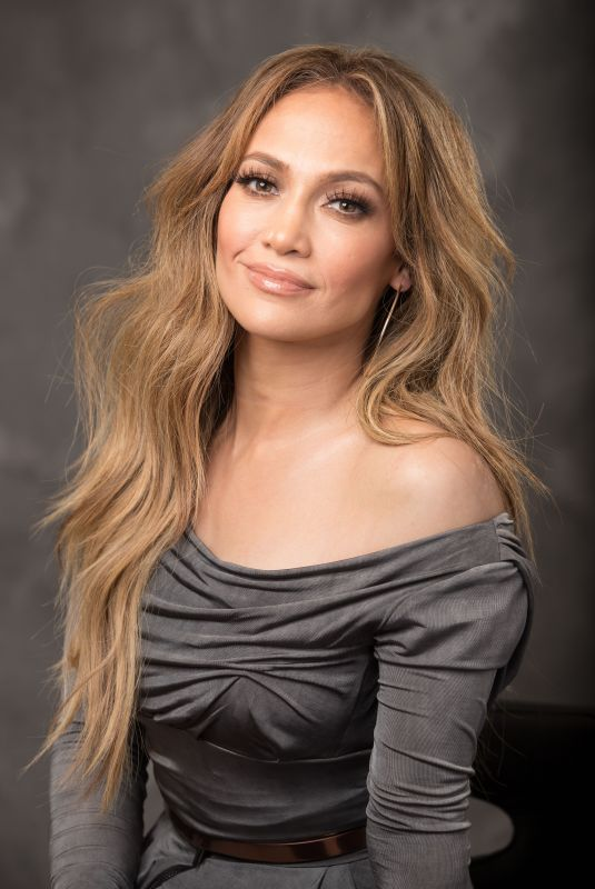 JENNIFER LOPEZ for USA Today, 2018