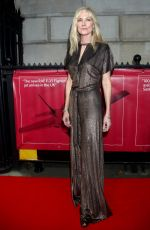 JOELY RICHARDSON at The Sun Military Awards in London 12/13/2018