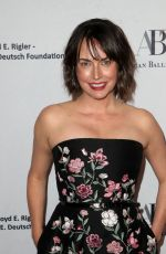 JULIE ANN EMERY at American Ballet Theatre
