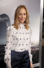 KIM RAVER at The Mule Premiere in Westwood 12/10/2018
