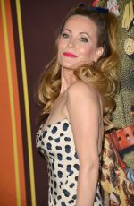 LESLIE MANN at Welcome to Marwen Premiere in Los Angeles 12/10/2018