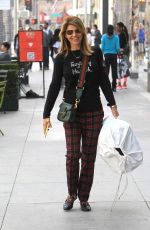 LORI LOUGHLIN Out Shopping in Beverly Hills 12/23/2018