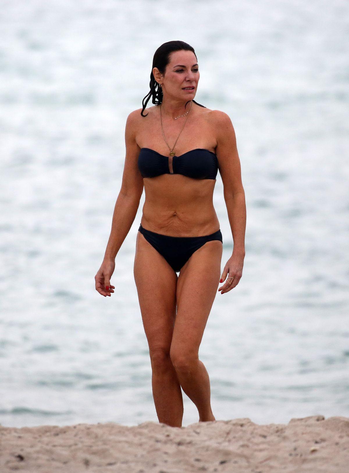 Bikini Luann de Lesseps nude (16 photos), Topless, Is a cute, Instagram, butt 2006