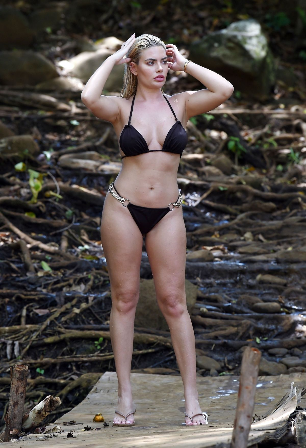 Bikini Megan Barton-Hanson naked (25 photo), Topless, Sideboobs, Feet, panties 2006