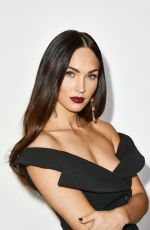 MEGAN FOX in New York Times, December 2018 Issue