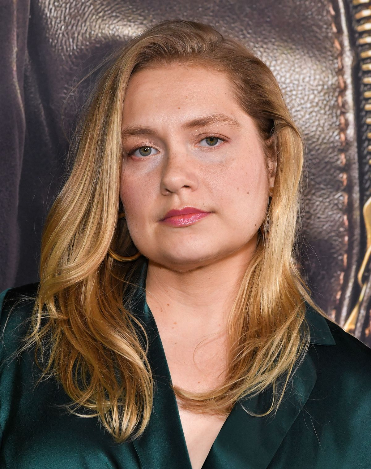 Merritt Wever Nude Photos 96