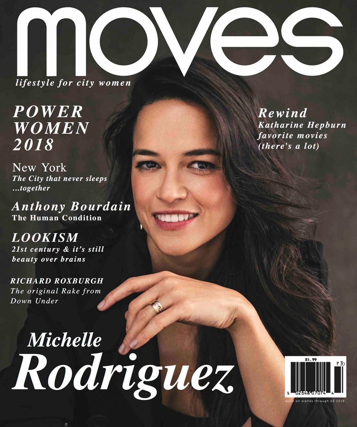 Michelle rodriguez 2019 nudes (45 images)