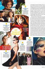 NATALIE PORTMAN in People Magazine, January 2019