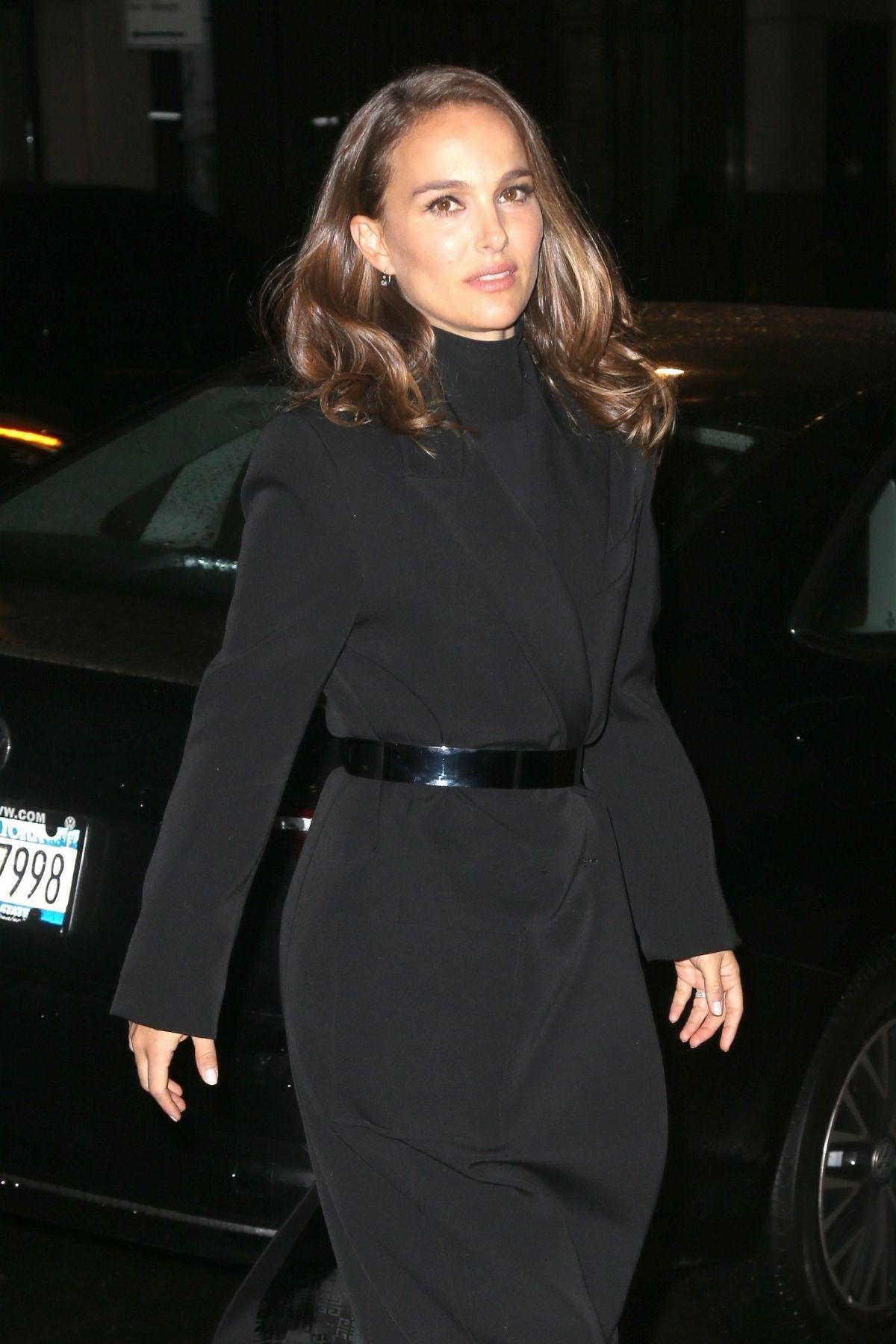 Natalie Night
