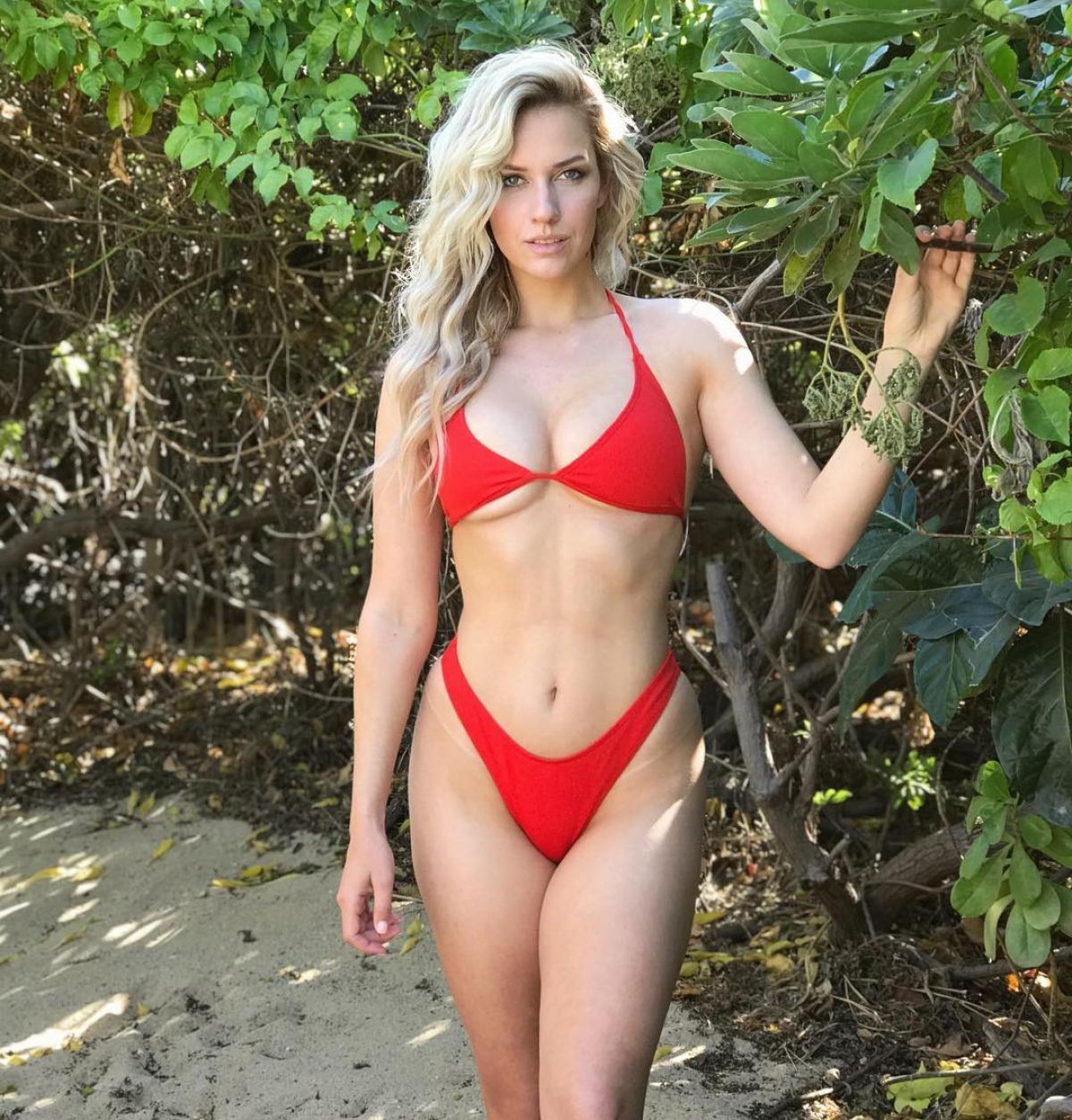 Paige Spiranacs sexiest bikini photos | New York Post