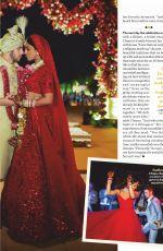 PRIYANKA CHOPRA and Nick Jonas - Wedding Photos for People Magazine, Decembar 2018