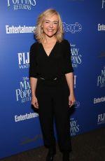 RACHEL BAY JONES at Mary Poppins Returns Screening in New York 12/17/2018