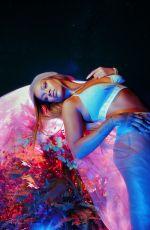 RIHANNA - Savage x Fenty by Rihana Photoshoot
