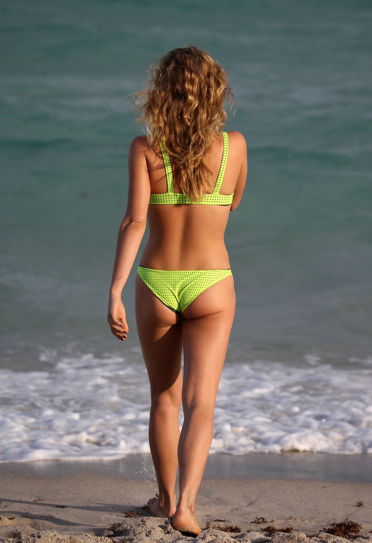 Sailor Brinkley-Cook Bikini Nude Photos 92