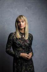 SOFIA BOUTELLA for LA Times, 2018