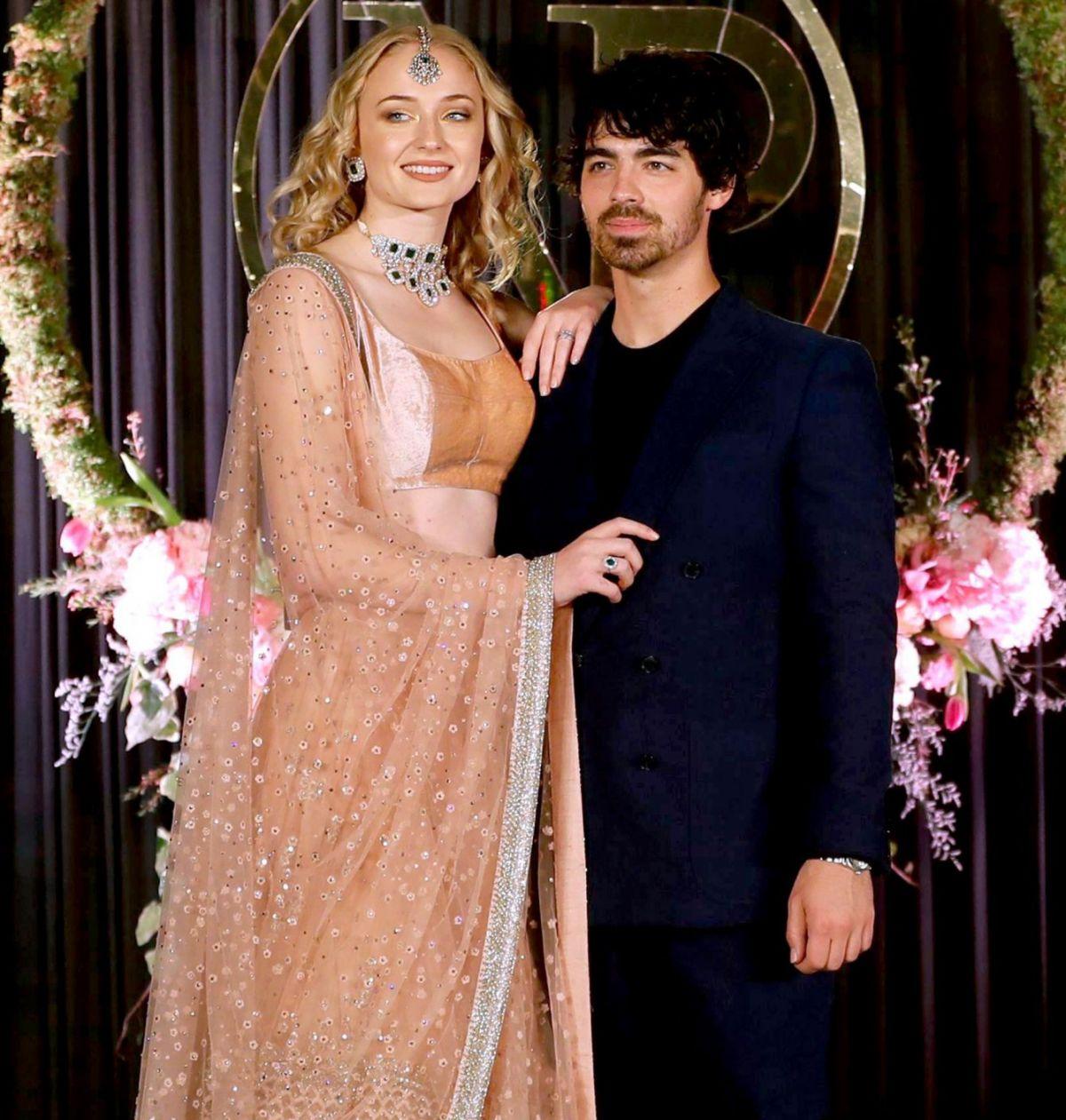 Nick Jonas Wedding Cost: Sophie Turner