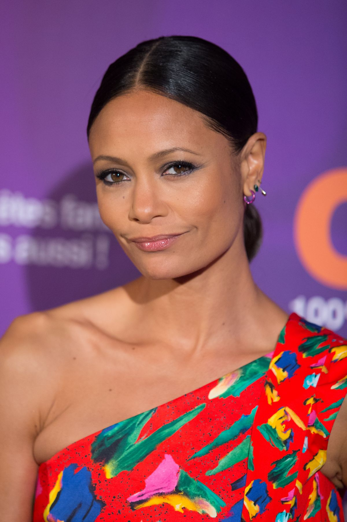 The Eating Disorder. The Sexual Abuse. How Thandie Newton