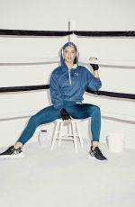 ADRIANA LIMA Boxing for Puma Campaign x5 | hqcelebcorner