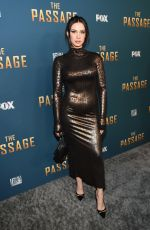 ALEXANDRA VON RENNER at The Passage Premiere at Broad Stage in Los Angeles 01/10/2019