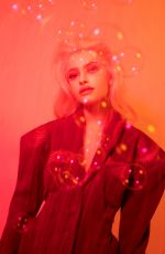 ALICE CHATER for House of Solo, UK 2019
