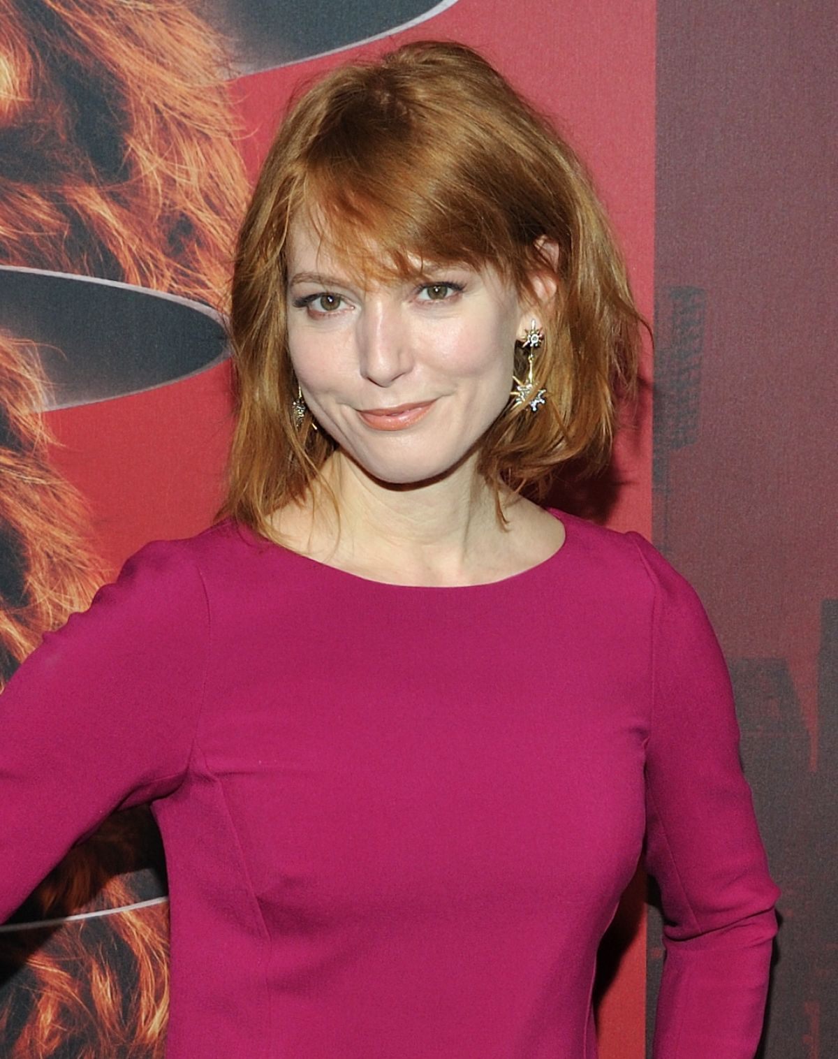ALICIA WITT at Russian Doll Season 1 Premiere in New York ...