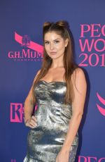 AMANDA CERNY at Pegasus World Cup Invitational at Hallandale Beach 01/26/2019