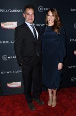 AMANDA RIGHETTI at Sgt. Will Gardner Premiere in Los Angeles 01/08/2019